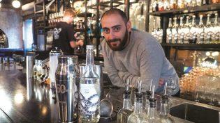 Cocktails i verdensklasse