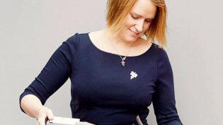 Heidi Iren Hansen