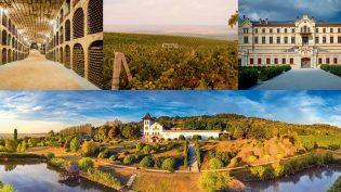 Moldova  – Den «nye» gamle vinverden
