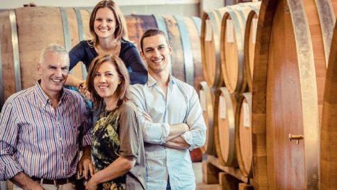 Scarbolo – et spennende vinhus!