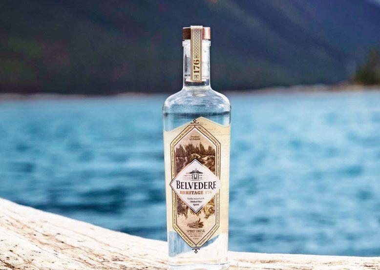 Spennende vodka og cocktailforslag fra polen