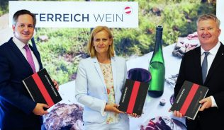 AUSTRIA'S FIRST DIGITAL WINE ATLAS UNVEILED